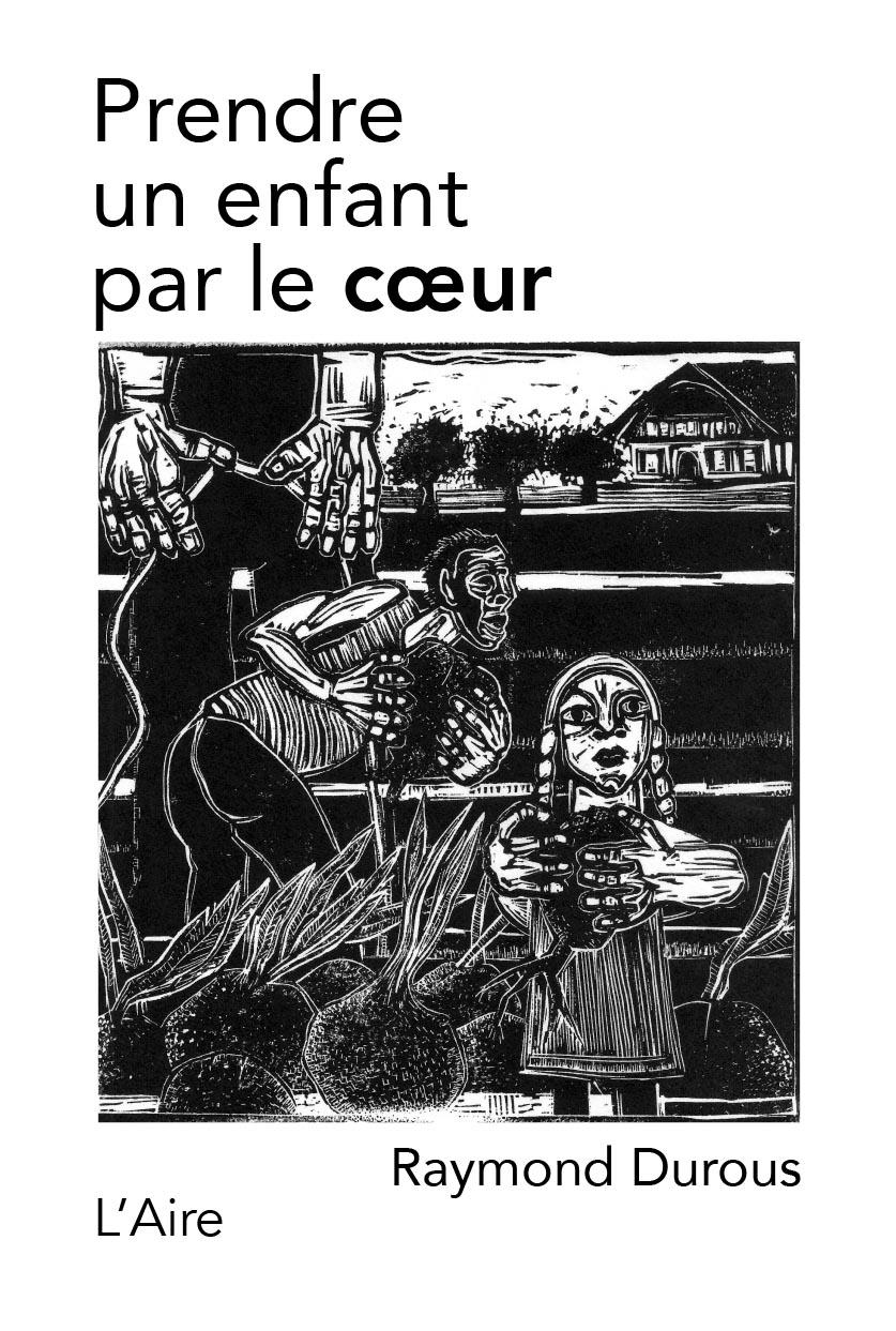 Dédicace de Jacques Cesa et Raymond Durous