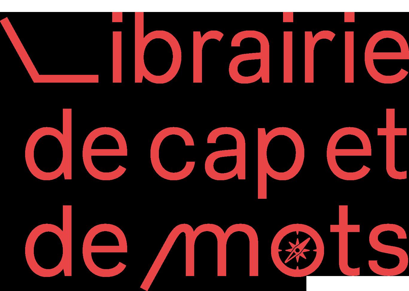 Librairie de cap et de mots