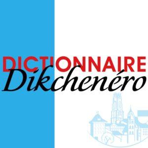 Dictionnaire français-patois