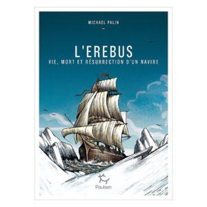 L'Erebus, de Michael Palin