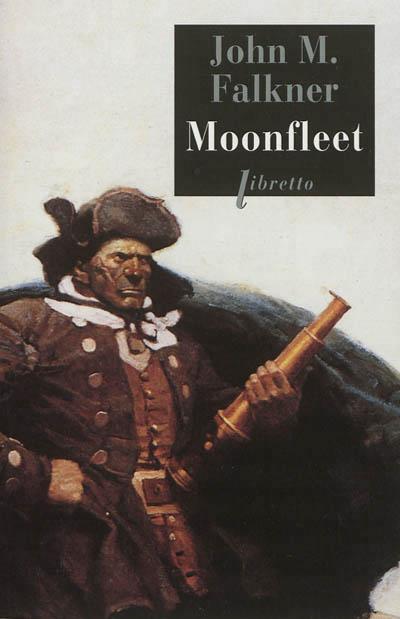 Moonfleet, de John M. Falkner