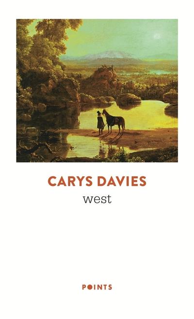 West, de Carys Davies